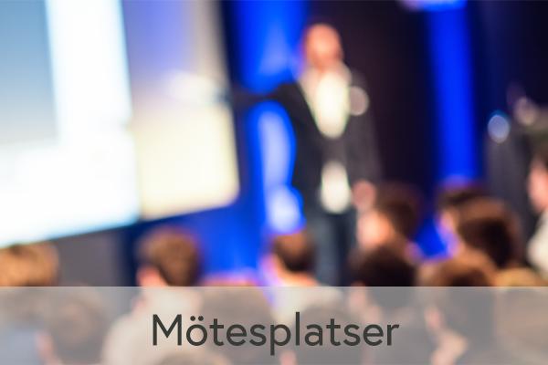 talare och publik text mötesplatser