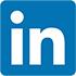 linkedin logo 70