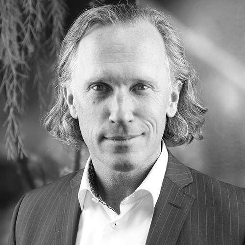 Henrik Dahl, vd FPX