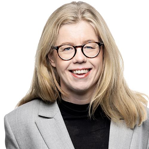Susanne Nellemann Ek BIM Alliance