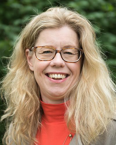 Susanne Nellemann Ek, Geoforum Sverige