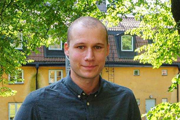 Viktor Lundblom