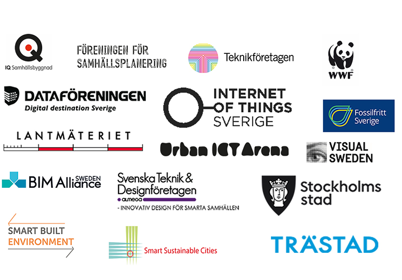 Partners smarta städer 800