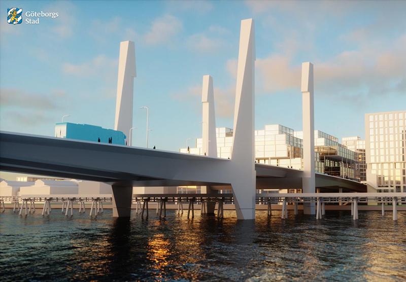 Den smarta virtuella staden Göteborg