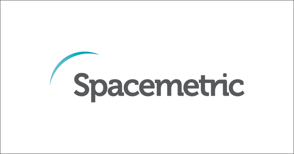 Spacemetric logotyp
