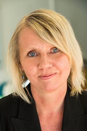 Ulrika Domellöf Mattsson, Naturvårdsverket