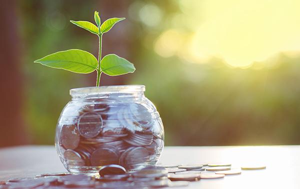 vardet av oppna geodata pengar tillväxt