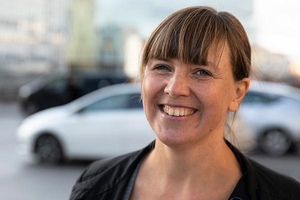jenny carlstedt ordförande geoforum sverige